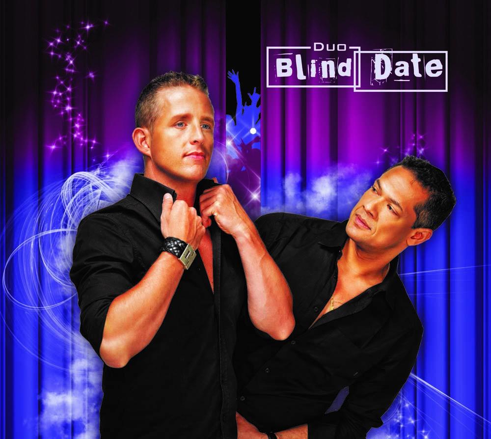 duo blind date duo blind date coverband ik zoek een coverband. Black Bedroom Furniture Sets. Home Design Ideas